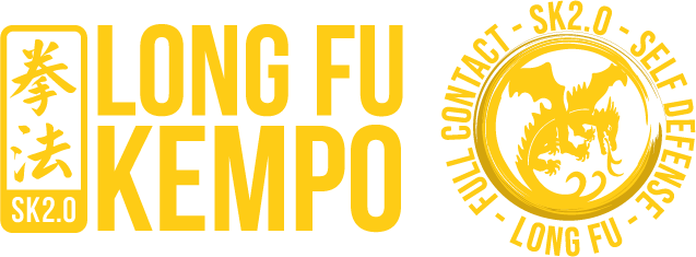 Long Fu Kempo SK2.0